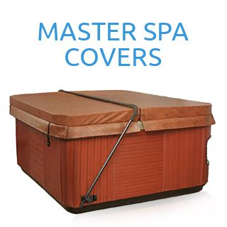 Master Spa Hot Tub Covers